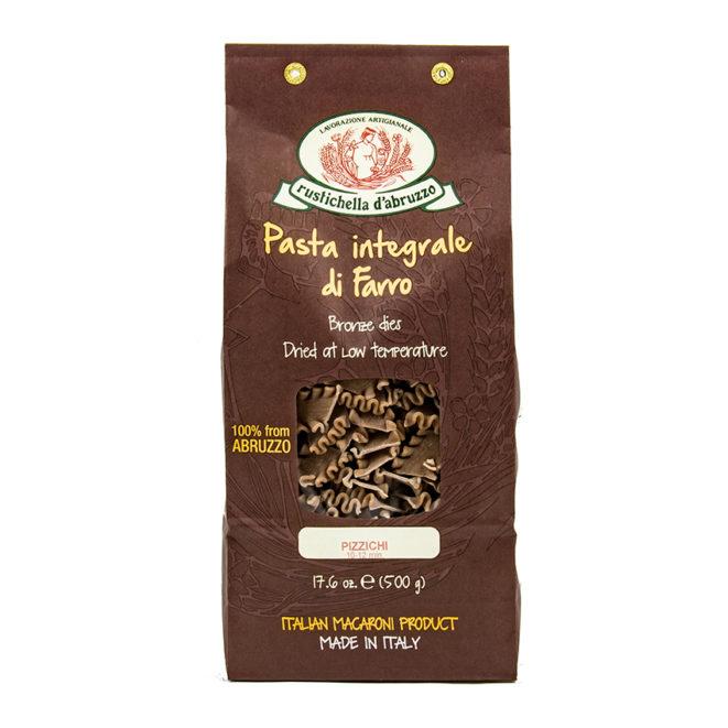 100% Italian Farro Pasta