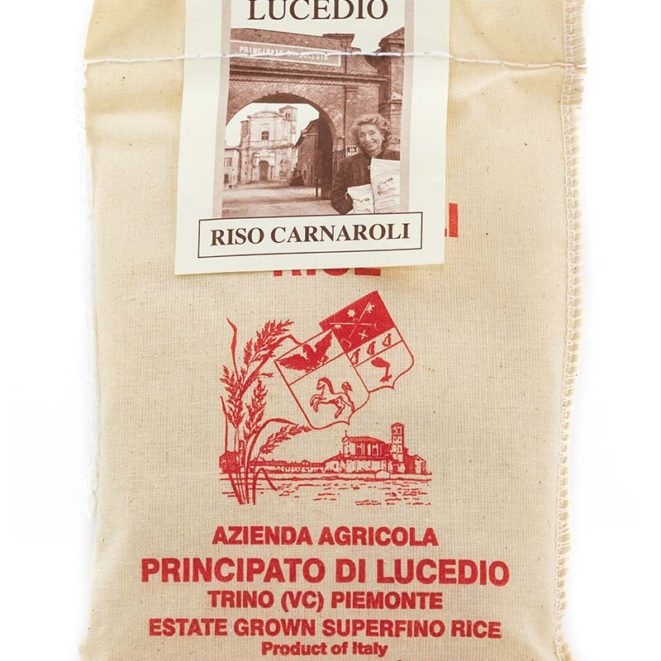 Carnaroli - Rice