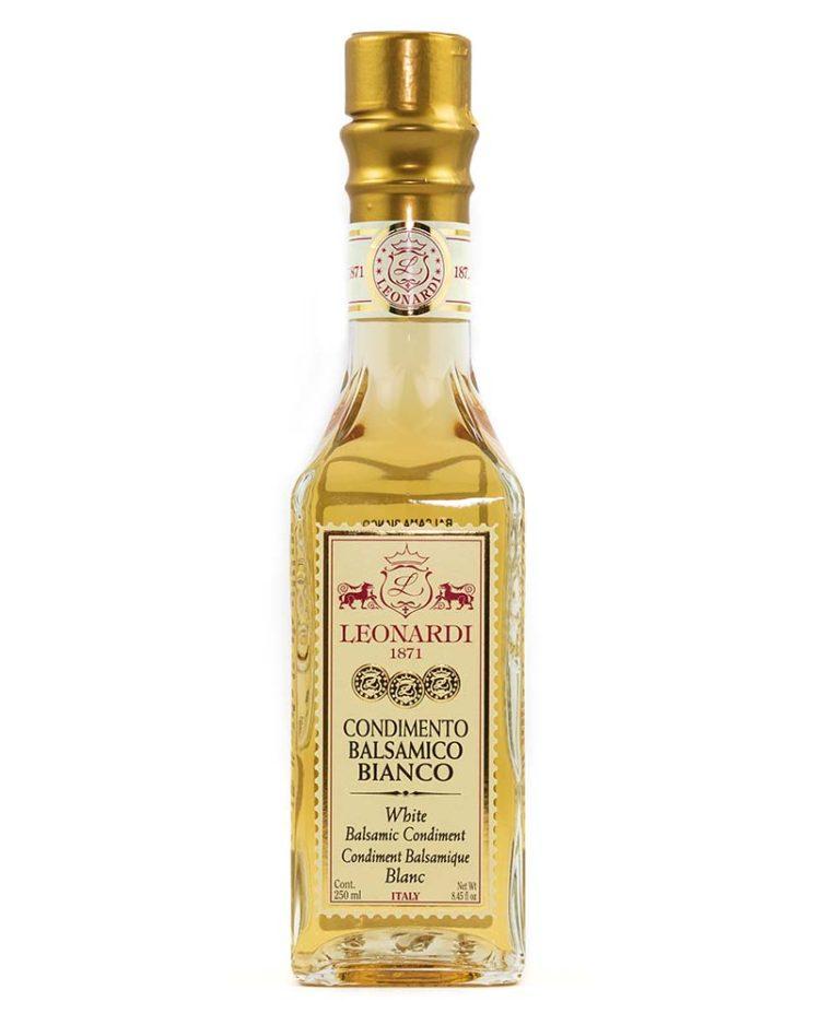 White Balsamic Condiment
