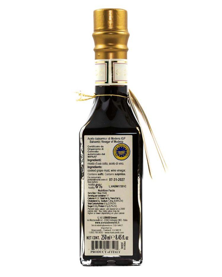 oro-gold-seal-luxury-balsamic-vinegar-back
